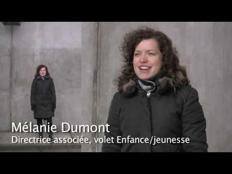 Un printemps adolescent au Théâtre français