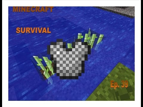 how to make chain armor in minecraft survival