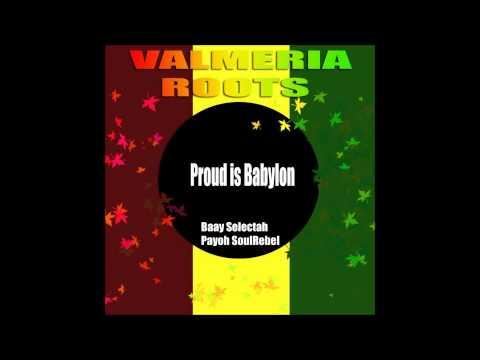 Proud is Babylon