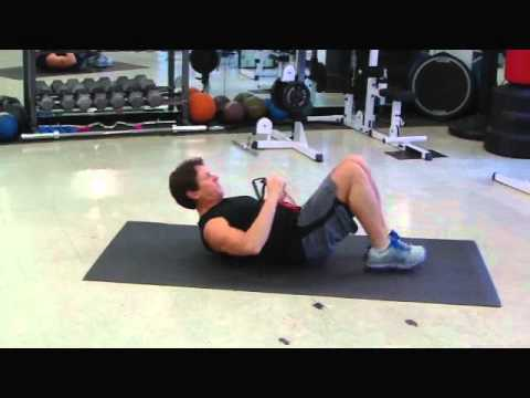 Proprioceptive Neuromuscular Facilitation (PNF) - YouTube