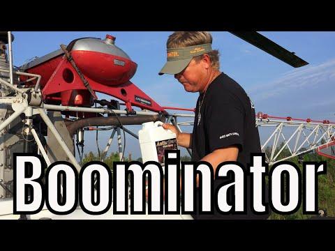 Boominator Nozzles