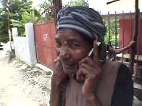 Haiti-micro credits