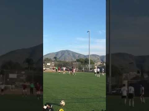 Calvary Christian Academy vs San Diego Academy ( Juan Vergara )