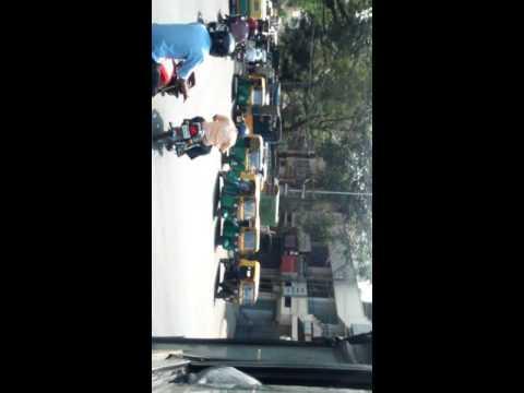 Bangalore bus 🚌
