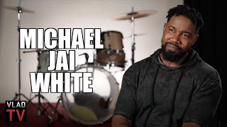 Michael Jai White on White People Opposing BLM But Not 'Stop Asian Hate' (Part 5)