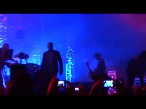 The Prodigy - Smack my Bitch up Maquinaria Fest 2012 mp3