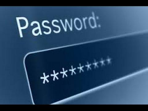 How to Decode a Password Written in Asterisks (Method #1)