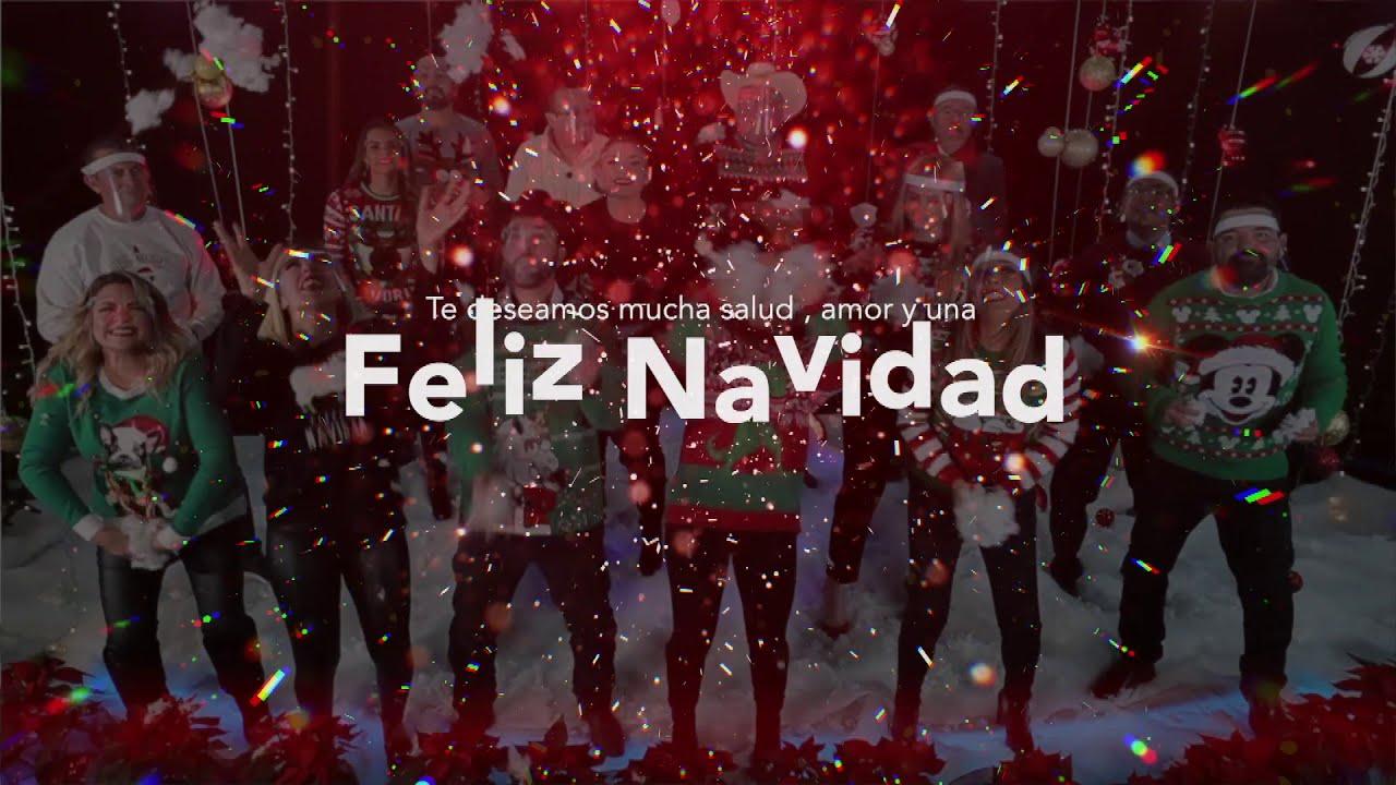 Promo Navideño 2020 | Televisa Sonora