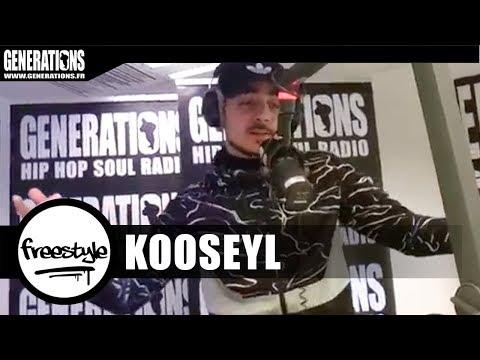 Kooseyl - Freestyle