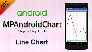 MPAndroidChart Tutorial Better Than Android GraphView 3