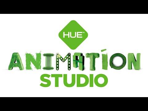 Studio d'animation HUE (générique)