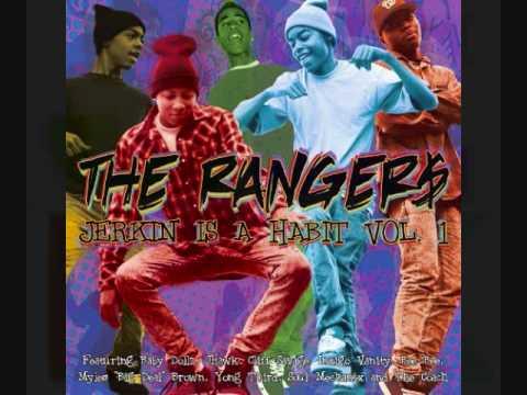 The Ranger- Go Hard.