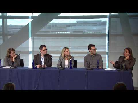News Organizations and Digital Security: Solutions to Surveillance Post-Snowden