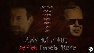 Seven VS Mais qui a tué Pamela Rose (Mashup Trailer)