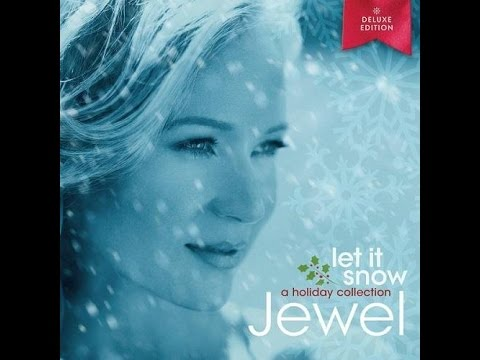 JEWEL ✦ The Christmas Song - YouTube