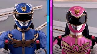 Power Rangers Official | Power Rangers Megaforce Season Spotlight | Morphin Grid Monday