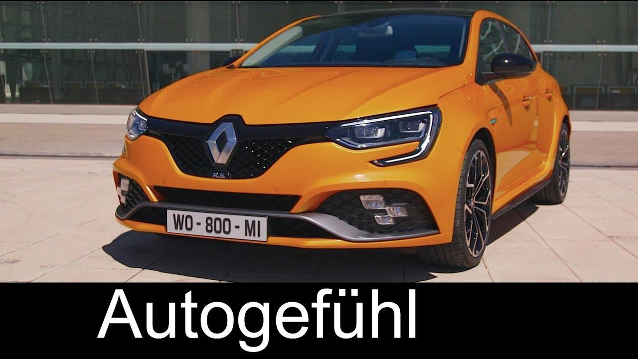 2018 renault megane rs interior. brilliant 2018 renault megane rs 2018 new neu 18 l 280 hp exteriorinterior preview   autogefhl for renault megane rs interior