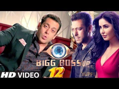 Bigg Boss 12 | Salman Khan and Katrina Kaif Host Together | Contestant in Couple