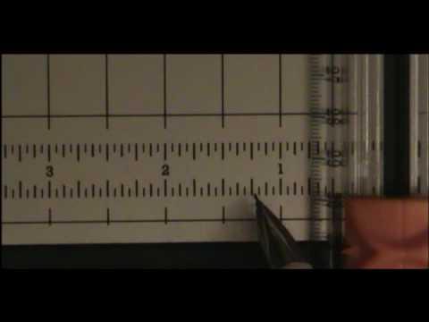 Medidas de una Pulgada  YouTube