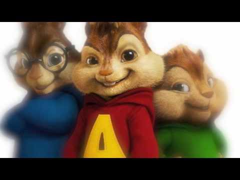 Alvin & The Chipmunks - I'll Go (Chris Brown)