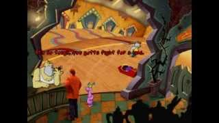 Toonstruck   Game Play   03