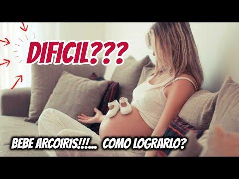 ⌚ DESPUES DE 1 ABORTO ¿Cuánto se debe esperar para otro? | EMBARAZO TRAS LA PERDIDA | BEBE ARCOIRIS