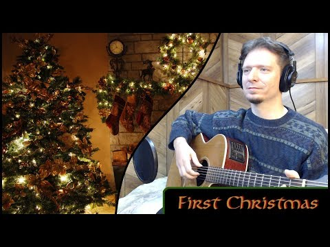 First Christmas - Michael Kelly - (Stan Rogers cover)