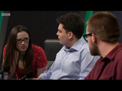 University Challenge S44E24 Oxford Brookes vs UCL .
