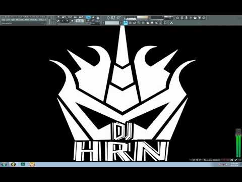 Heer | Nuclea ft Shruti Pathak | Flstudio Remake | DJ HRN | Full Version |
