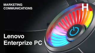 Lenovo Enter…