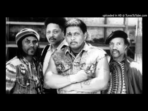 THE NEVILLE BROTHERS - WITH GOD ON OUR SIDE