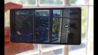 review nokia lumia 830 unboxing official video