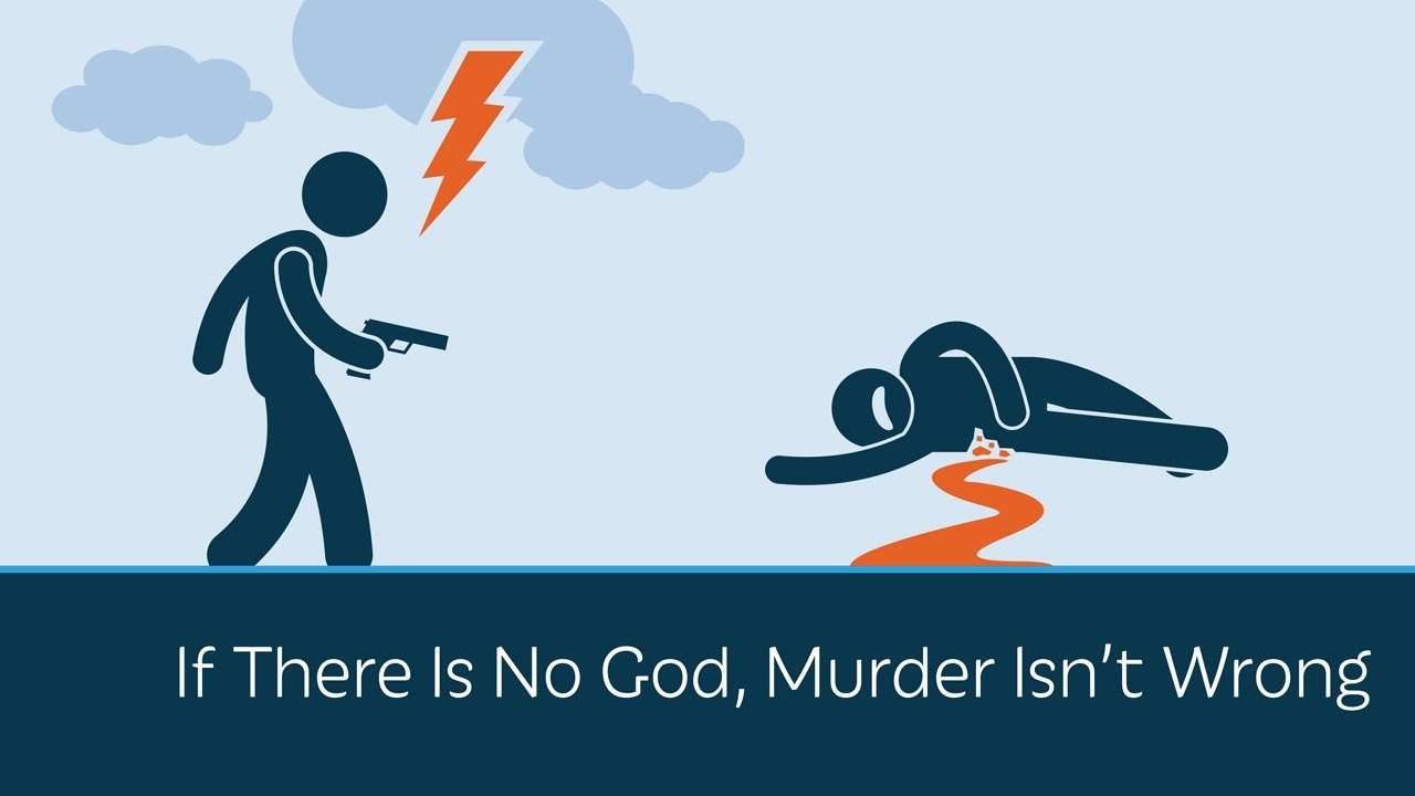 why there is no god pdf