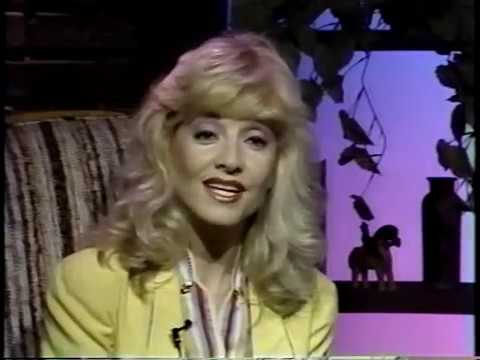 Stella Parton - Country Song Roundup Magazine TV Commercial