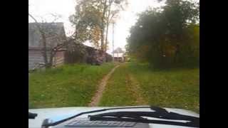 Олешня 2011(Это видео я снял осенью 2011 года, когда мы ездили на родину моего дедушки в село Олешня Корюковского района..., 2013-06-05T17:49:28.000Z)