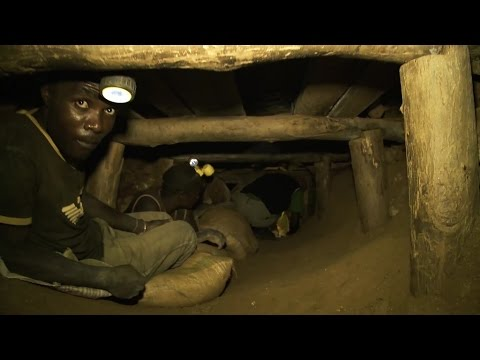 Conflict Minerals: The Truth Behind Your Smartphone