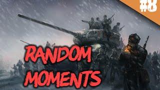 Heroes & Generals - RANDOM MOMENTS #8. WTF MAN ?