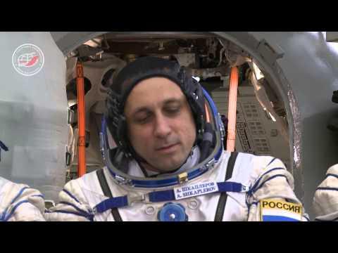 Продолжение космических экзаменов