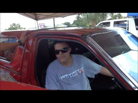 RnR Wheels car meet and grand opening