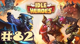 Idle Heroes Gameplay #82 - Casino Event!