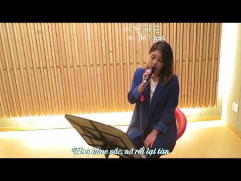 [VIETSUB + KARA + HANGUL] [LIVE] AILEE - I WILL GO TO YOU LIKE THE FIRST SNOW (GOBLIN OST PART 9)
