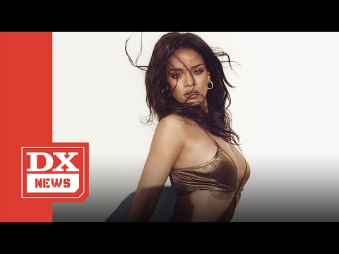 Rihanna's Birthday Celebrated By PornHub, Drake & More