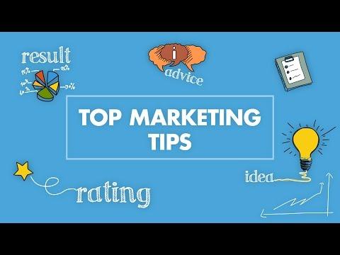 Top Social Video Marketing Tips For 2017 - Social Media Minute