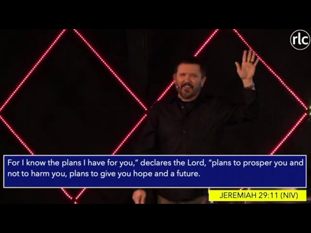 Real Life Church - Joey Elsky - The Art of the Unordinary Decisions