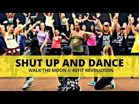 """Shut Up and Dance 