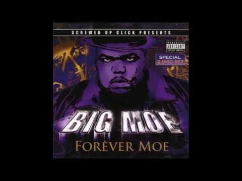 Big Moe - Move Around Chopped and Screwed