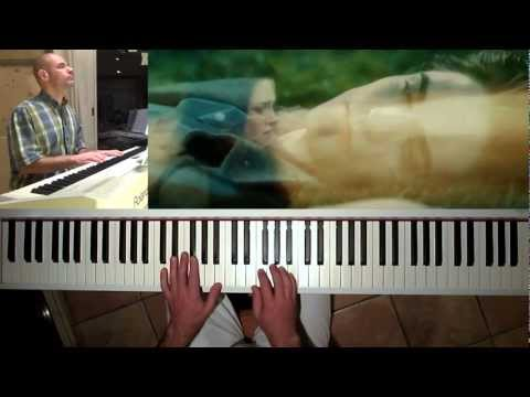 Exogenesis : Symphony part 3 (Redemption) by Muse - piano & orchestral accompaniment