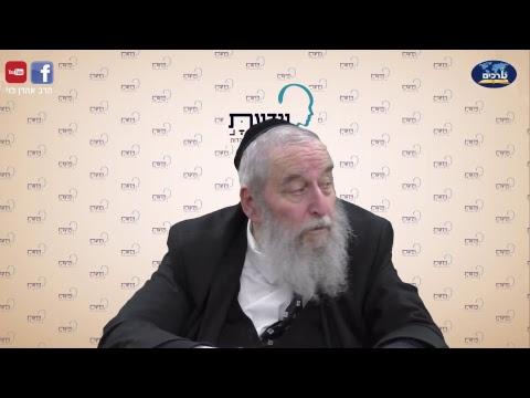 משפט המדינה - הרב יוסף לוי