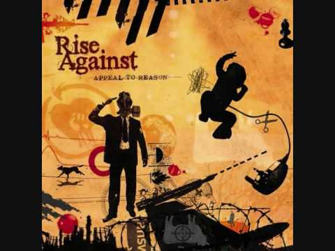 Rise Against - Elective Amnesia