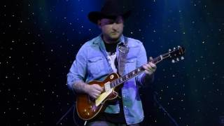Josh Smith w/Johnny A & Eric Gales (Full Show) - 2016 KTBA Cruise